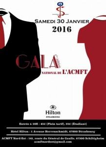gala national ACMFT